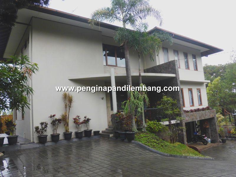 Villa Anjali Lembang 6 Kamar With Private Pool Pas Buat Rombongan