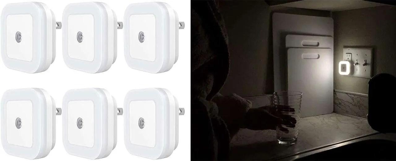 20 best plug in night lights complete