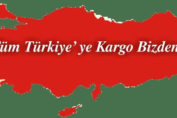 Türkiye haritasi