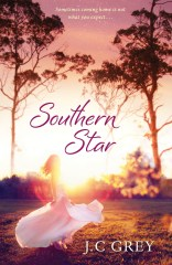 Book Cover:  Southern Star