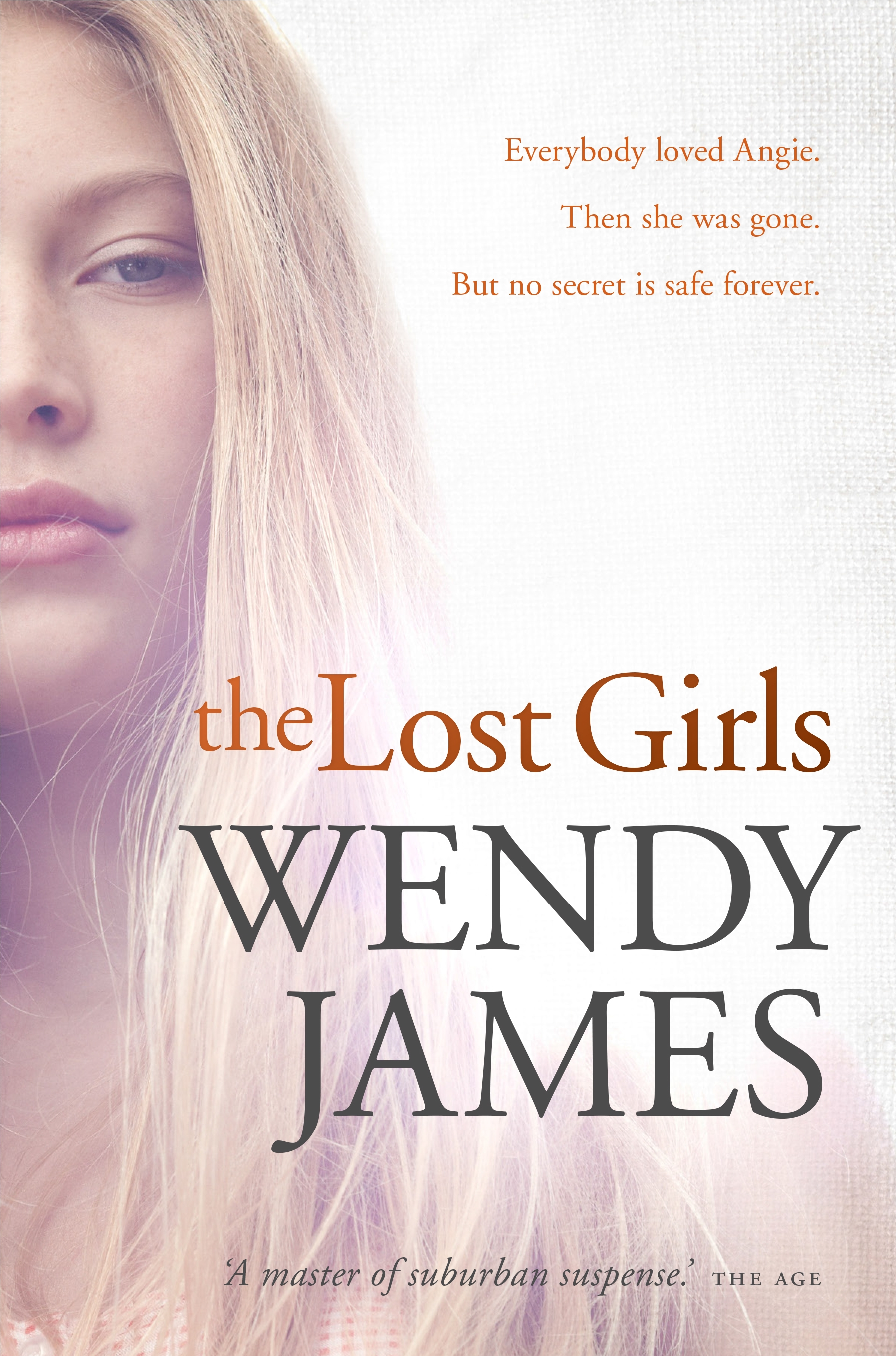 Book Cover: The Lost Girls