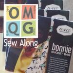 The Bonnie Bucket Bag Sew Along begins!