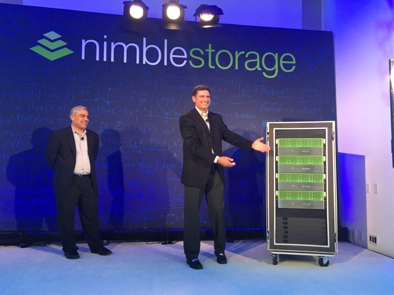 Nimble_Storage - Varun Mehta