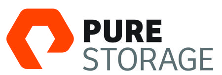 pure storage logo. am not compensated in any way for my time at the event. some materials presented were discussed under nda and don\u0027t form part of blog posts, pure storage logo p