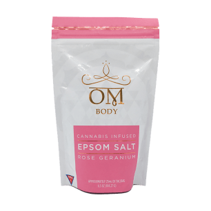 epsom salts for insomnia