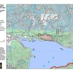 East Beach Wildfire Grows To 84 Acres Peninsula Daily News