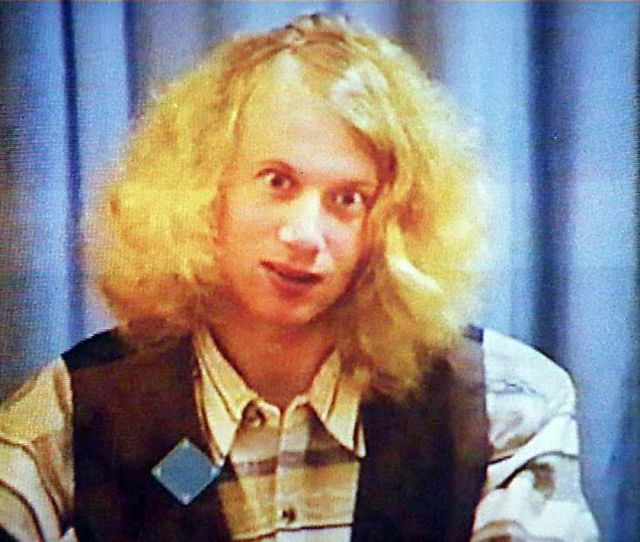 Martin Bryant (Australia) - the English-speaking world's worst spree killer.