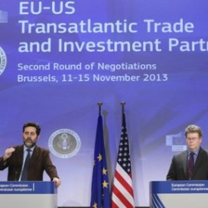 TTIP – Green Question Time 2015