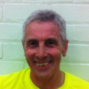 Dave Platt headshot