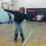arms wide boy skater sq