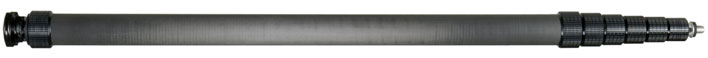Microphone Boom Pole by Loon Audio