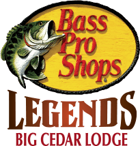 Bass Pro Shops legends of Golf 2017