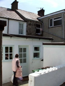 Quarryman's Cottage - Pen Llŷn Accommodation
