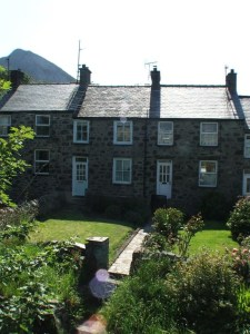 Quarryman's Cottage - Pen Llŷn Accommodation