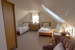 Pen Llyn Accommodation - bed and breakfast B&B