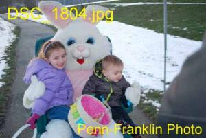 3-23-2018 Murrysville Egg Hunt