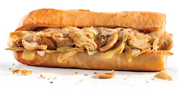 recipe: how many calories in a cheesesteak sub [25]