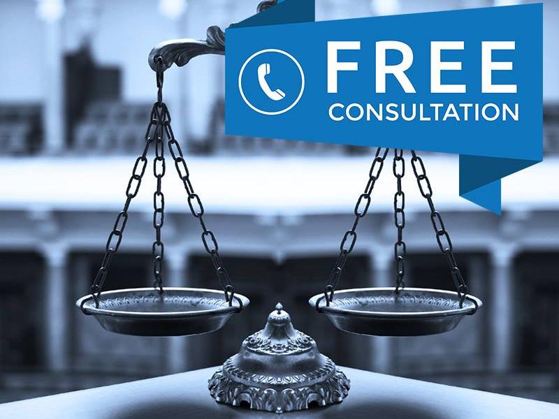 Pennebaker Law Free Consultation
