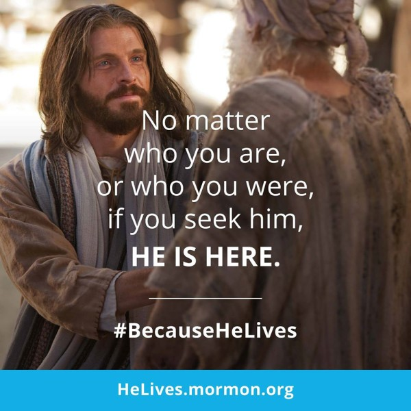 Because-He-Lives