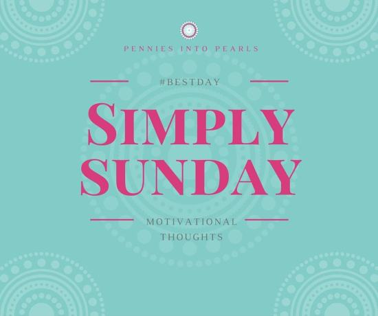 Simply Sunday Motivational Thoughts - penniesintopearls.com - Motivational thoughts and free printable from Elder Holland's talk October 2015