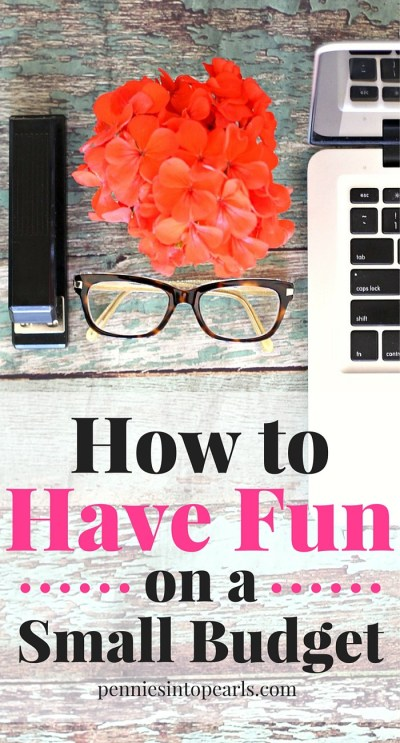 The secret to NEVER suffering from budget burnout ever again! This is how to keep your life fun while still living on a budget.