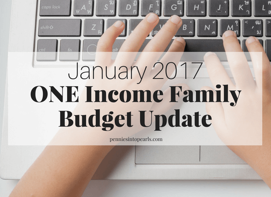 See the real life numbers of our one income family who has made it work in an expensive city, paid off over $20,000 in debt, and is currently putting away hundreds of dollars a month to save to buy their first home. You can learn how to live on one income by learning from our trial and error to help you achieve your financial goals even faster!