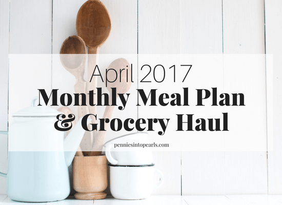 Wondering how to save money on groceries? This FREE PRINTABLE meal plan is going to show you how to cut your spending and save the most money possible this month on your groceries. If you stick to this monthly meal plan on a budget you can instantly cut your grocery bill to under $400 this month!