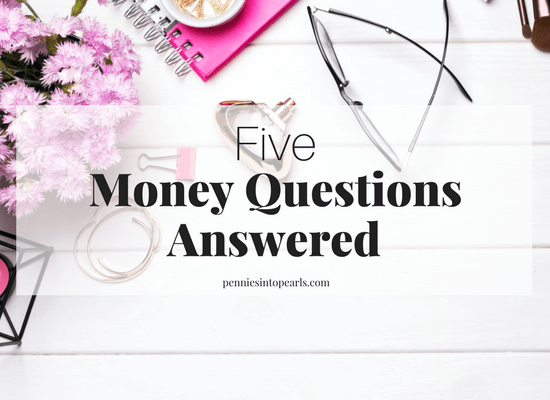 5 debt free living tips compared across two low income households. How does debt free living look with two different family finances. What's next after becoming debt free?