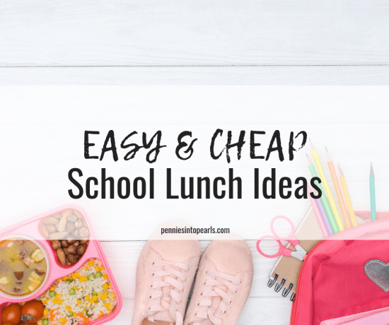 Easy school lunch ideas for kids with plenty bento box lunch ideas for kids school lunches. Plus tips for lunch ideas for picky eaters.