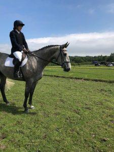 Cowling Riverdance - 2012 Sport Horse