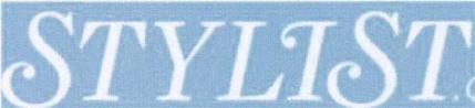 stylist 29.9.10 logo