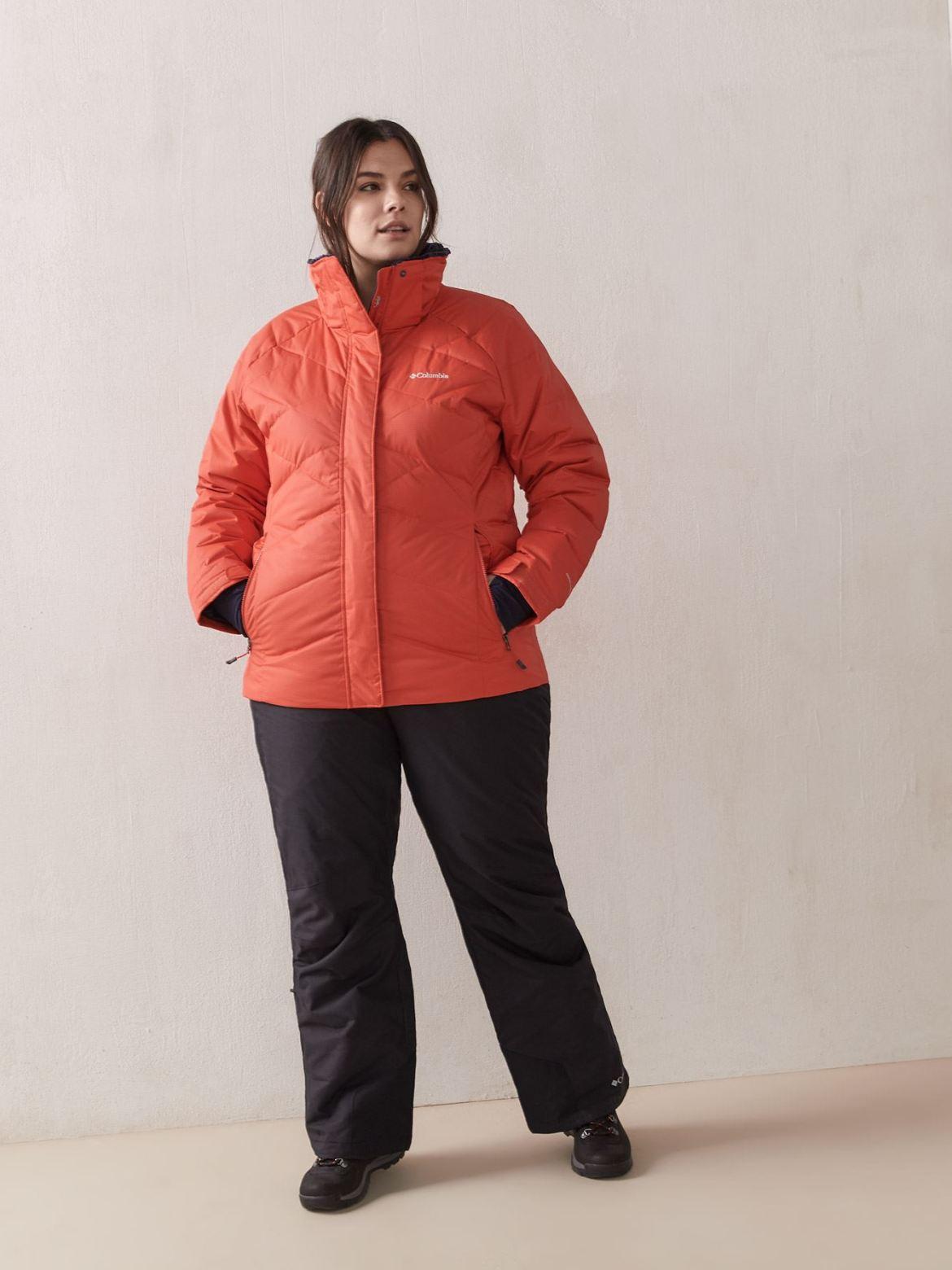 Bugaboo Omni-Heat Snow Pants - Columbia