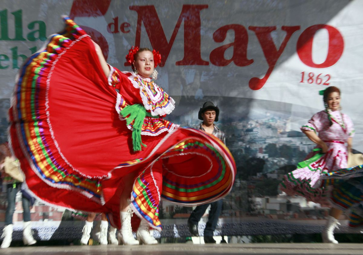 Cinco De Mayo History Meaning Facts For The