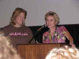 Staff addresses teaching staff
