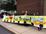 National School Bus Safety day