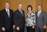 Open Campus PA Superintendents with Tomalis
