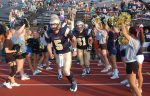 Penn Manor football team heads out to take on Solanco