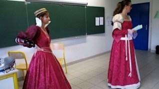 atelier danses