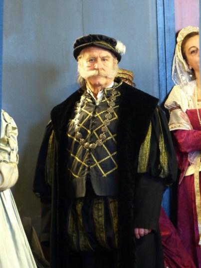 le Marquis de Carabas...
