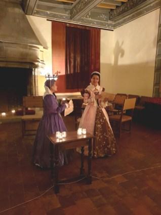 Les Pennons recréent les salons poétiques de la Renaissance