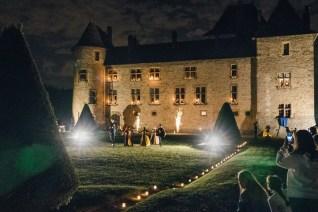photo les Amis du Château