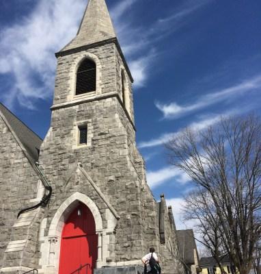 SBT15- St. John's Church