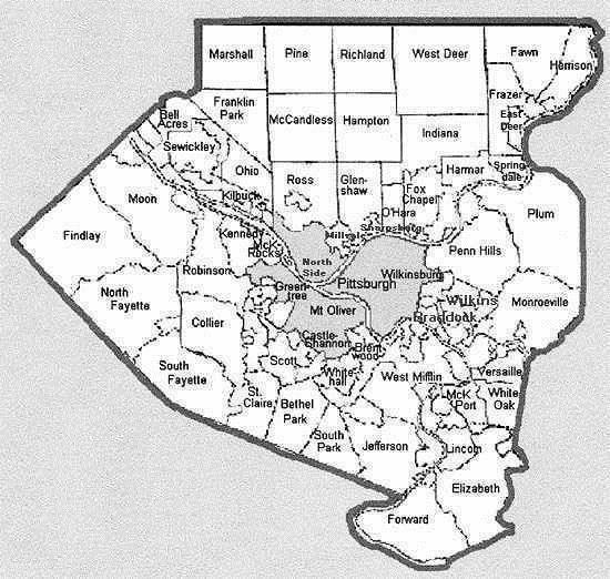 allegheny county appraisal