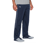 Warm-Up Pants (navy) $40