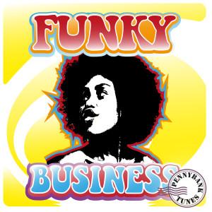 PNBT 1028 FUNKY BUSINESS