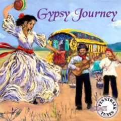 PNBT 1001B GYPSY JOURNEY COVER