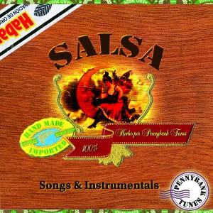 PNBT 1004 SALSA COVER