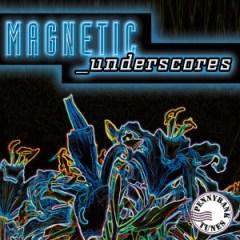 PNBT 1011 MAGNETIC UNDERSCORES