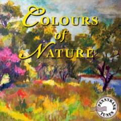 PNBT 1015 COLOURS OF NATURE