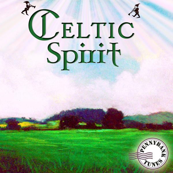 Celtic spirit CD2 : WDM 3806